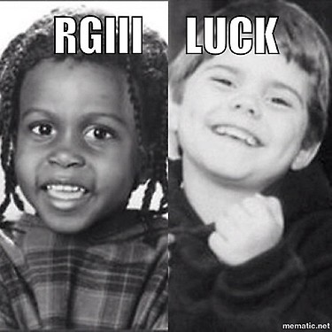 RG3-and-Luck-Are-Little-Rascals