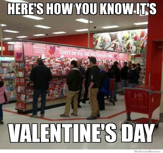 how-you-know-its-valentines-day
