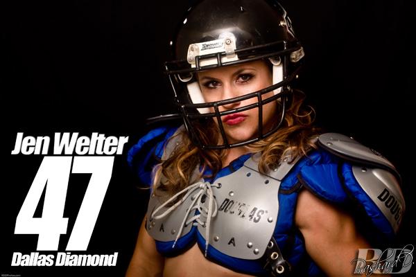 Jen-Welter