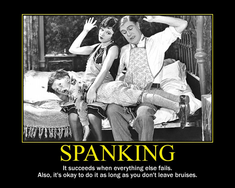 spanking_motivational_poster_by_quantuminnovator-d602fm6