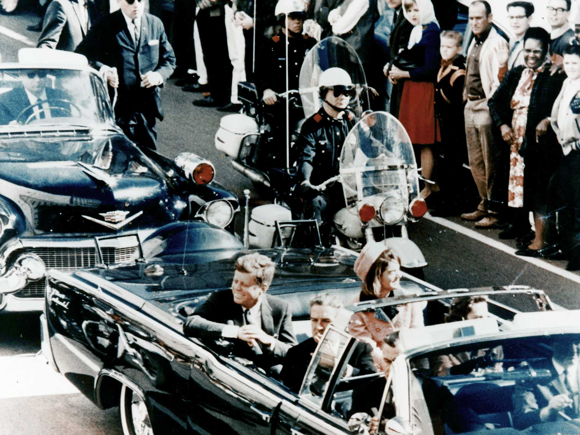 critical-moments-from-the-day-of-kennedys-assassination-timeline