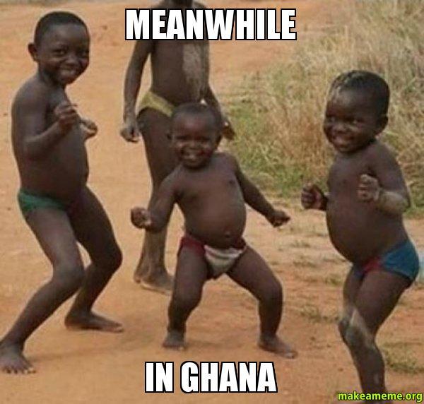 MEANWHILE-IN-GHANA