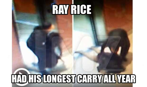 RayRiceLongestCarry