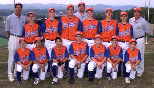 Worcester, Louisville KY Players From 2002 LLWS Never Felt ...